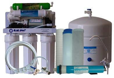 7-stage-reverse-osmosis-purifier-with-pump-and-uv-light