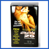 attraction-25-spray-for-men-50g