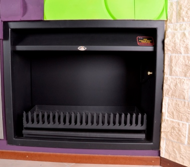 build-in-fireplace