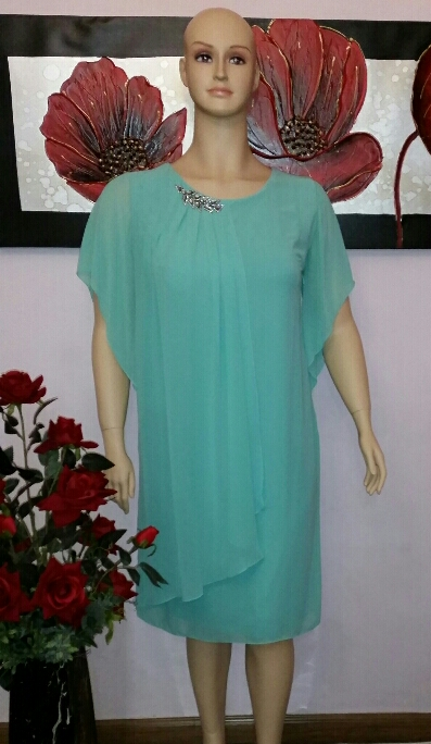 -raffinato-light-turquoise-plitted-cocktail-dress