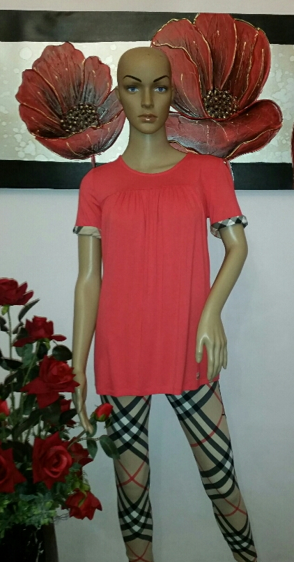 burberry-back-zipped-coral-tunic