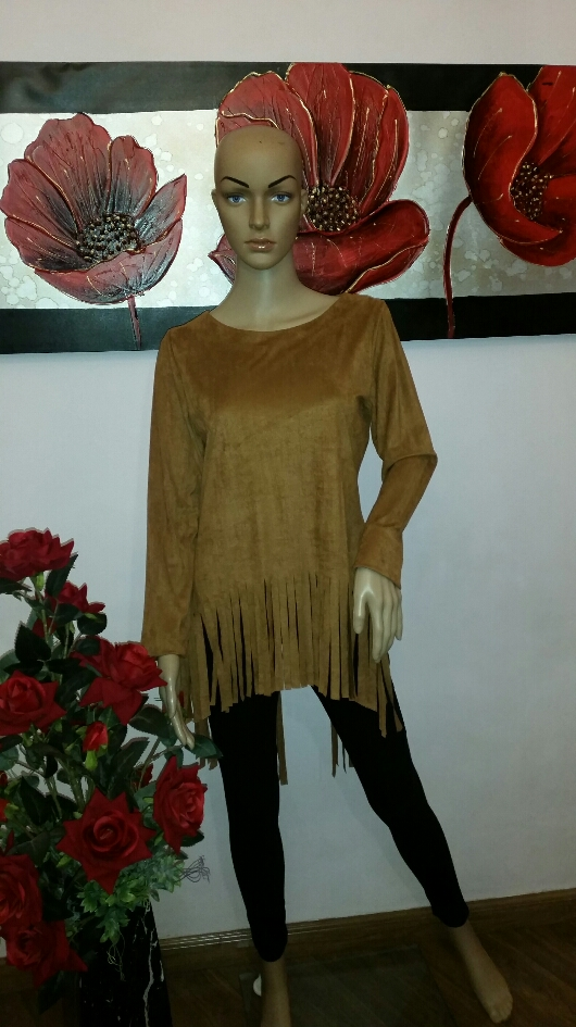 fine-faux-suede-asymmetric-top-with-tassels-