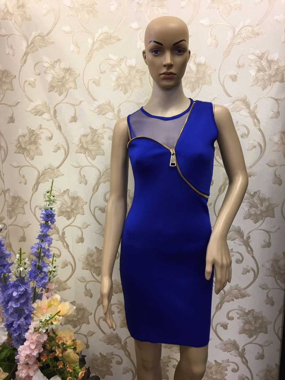 stupendo-exclusive-sapphire-and-mash-dress