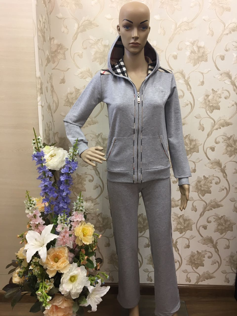 burberry--two-piece-grey-tracksuit-with-check-details
