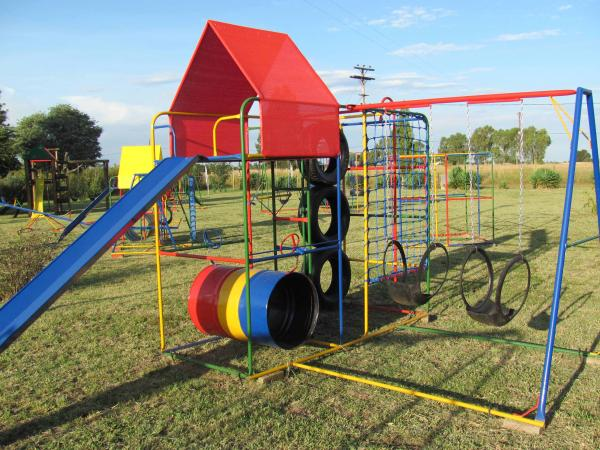 Jungle Gym For Sale >> Jolly Steel Jungle Gyms Jolly Jungle Gyms Vaalview Vanderbijlpark